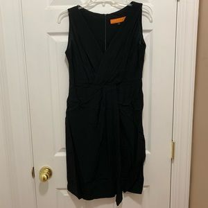 Cynthia Steffe Wrap Dress